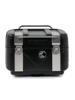 Kufer Hepco&Becker  Gobi black edition Topcase 42