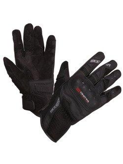Męskie rękawice skórzane Modeka Sonora