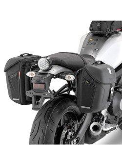 Mocowanie sakw bocznych MT501S do Yamaha XSR 900 (16 > 18)