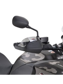 Podwyższenie GIVI do oryginalnych handbarów Honda Crosstourer 1200/ Crosstourer 1200 DCT [12-16]