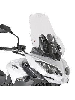 Przezroczysta szyba GIVI Kawasaki Versys 650 [17-18]