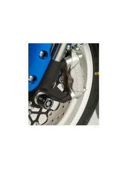 SLIDERY PRZEDNIEGO ZAWIESZENIA R&G DO Suzuki GSX-R600 (11-17) / GSX-R750 (11-17)