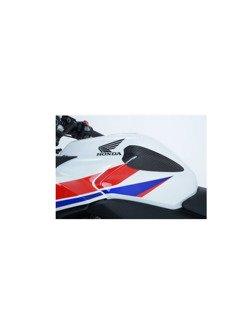 SLIDERY ZBIORNIKA PALIWA R&G DO Honda CBR500R (13-15)