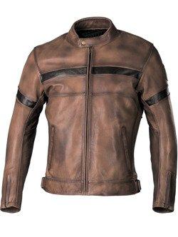 Skórzana kurtka motocyklowa SECA R-TRO