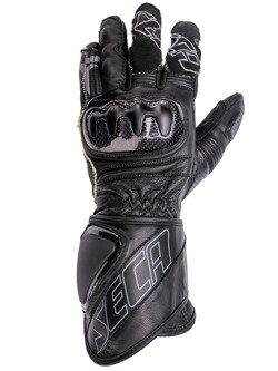 Sportowe rękawice motocyklowe SECA ECLIPSE II