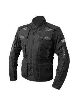 Tekstylna kurtka motocyklowa SECA STRADA IV